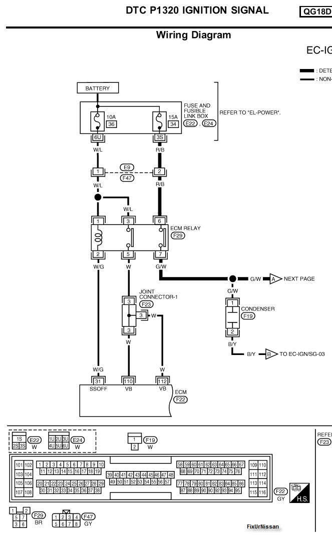 Where Can I Get The Schematic For A 2001 Nissan Sentra  I