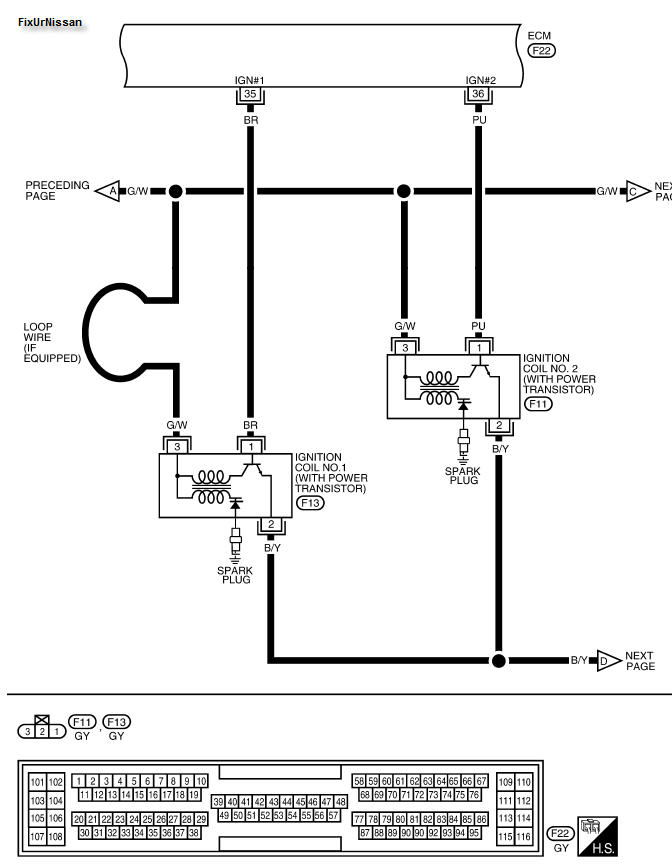 Collection 2002 Nissan Sentra Wiring Diagram Pictures Diagrams