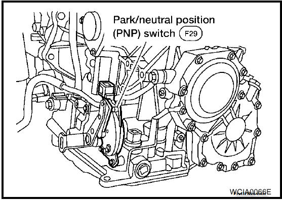 my 2004 nissan altima transmission is not shifting  i