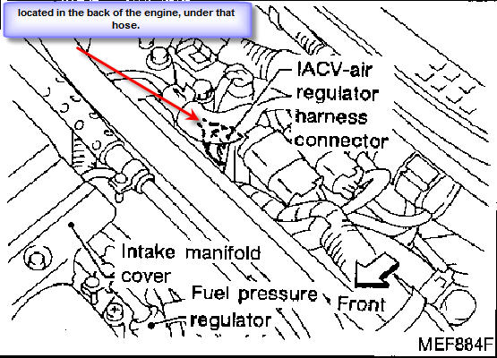 Iac Valve Location together with Toyota Corolla further Buick Enclave Steering Wheel Wire Harness New Oem moreover Bernie Sanders furthermore Right To Rise Back. on 2000 ford focus fuel pressure test port