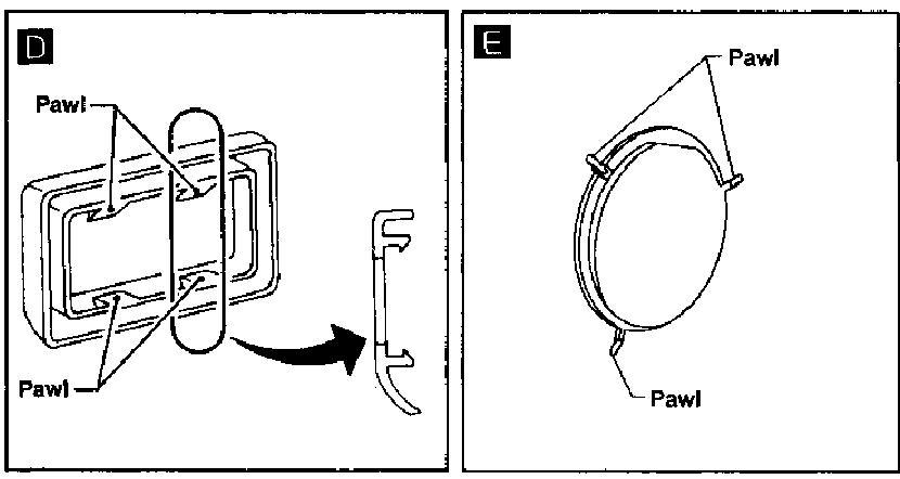headliner 2007 acura tl diagram
