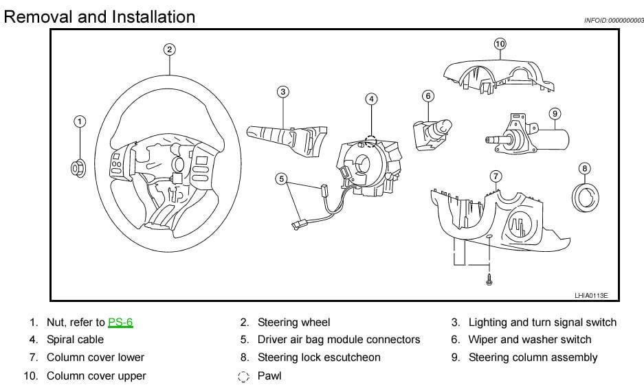 clock spring audi wiring diagram volkswagen and audi wiring diagram system