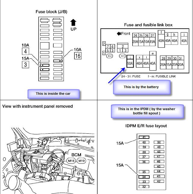 2005 Nissan Quest Fuses Diagram Diagram Base Website Fuses Diagram -  PIGHEARTDIAGRAM.BISTROTPAPILLON.FRbistrotpapillon