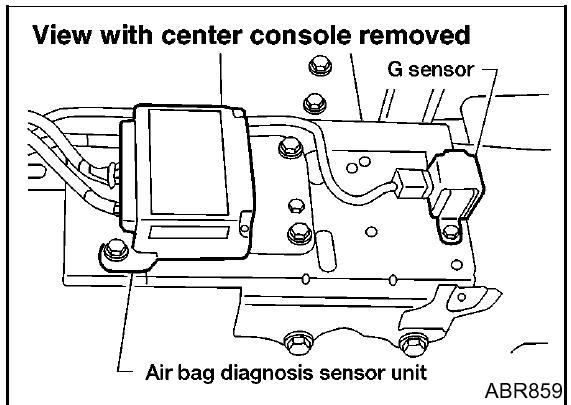 sensor location 2000 nissan x trail  sensor  get free