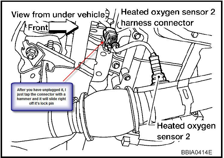 air fuel ratio sensor wiring diagram  air  free engine