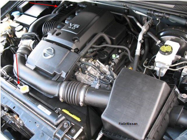 2000 nissan altima cooling system diagram  2000  free