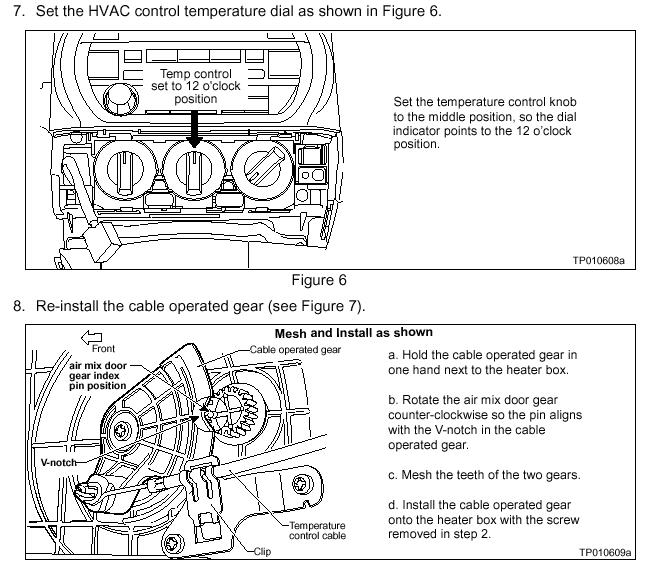 Nissan Altima 3.5 >> The heater coil for my 2002 Altima 3.5 v-6 manual transmission engine needs replacing. What are ...