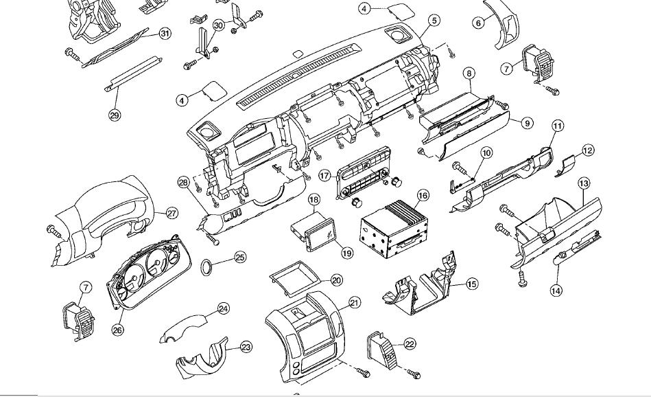 04 bmw x3 belt diagram