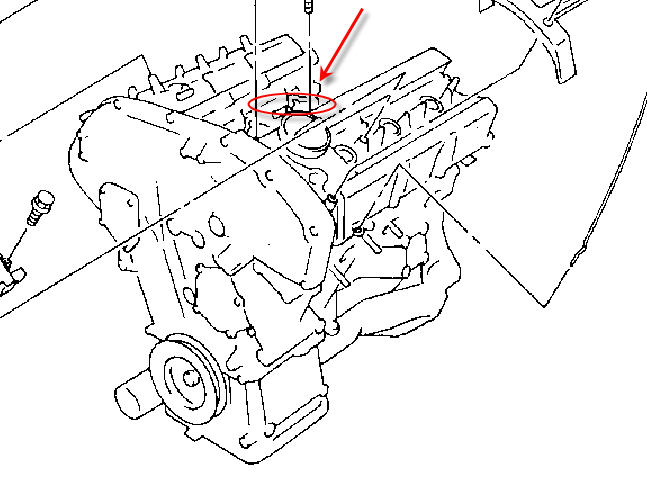 has there ever been a recall on  u0026quot knock sensors u0026quot  from