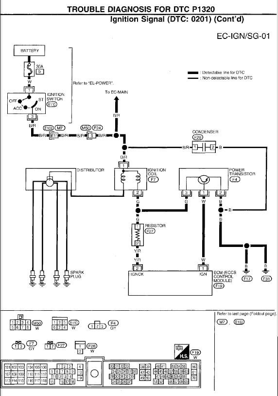 Wiring Diagram For 2010 Nissan Altima : Nissan altima wiring diagram images
