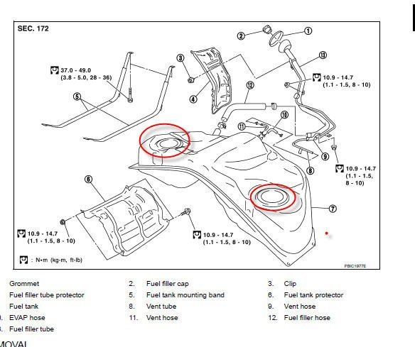 2001 nissan maxima crankshaft sensor location  2001  free