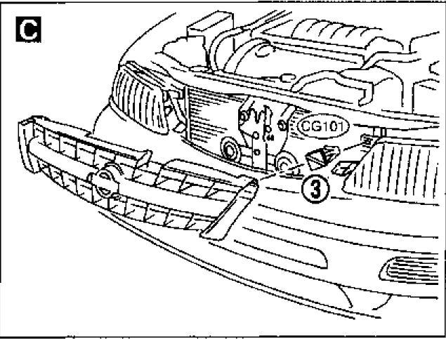 how to change headlights 2004 pathfinder