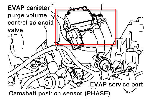 Nissan An Fuel Filter Replacement together with Nissan Cvt Transmission Filter besides Nissan Xterra Evap Canister Location additionally Air Horn Relay Wiring Diagram in addition Nissan 3 5l Engine Diagram. on nissan armada fuel filter