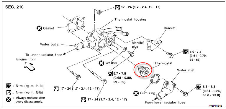2003 Nissan Altima Engine Diagram Html