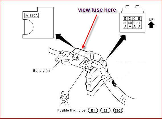1999 lexus rx300 fuse box diagram  1999  free engine image
