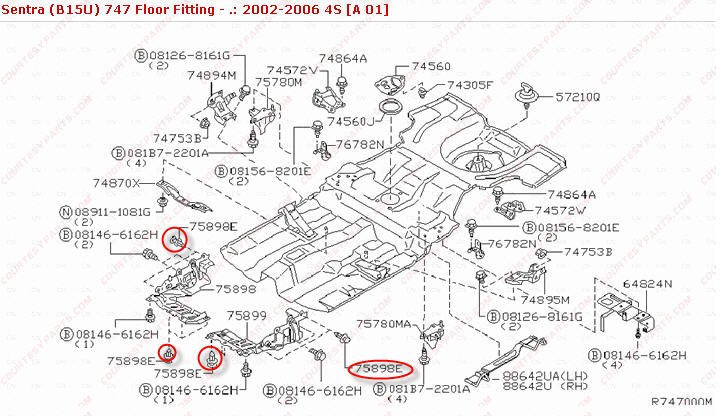 nissan altima 2006 engine diagram