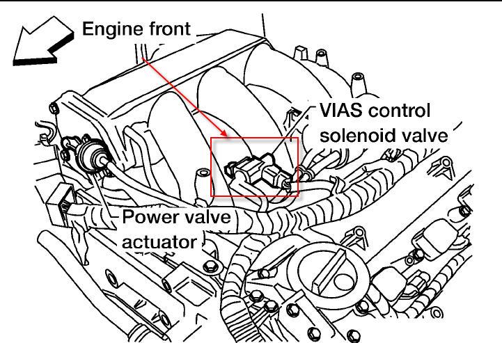 Infiniti Fx35 Transfer Case Diagram besides Canister Vent Valve Solenoid Location additionally Camshaft Sensor G35 moreover Nissan 370z Ecm Location moreover 2000 Infiniti G20 Engine Diagram. on 2012 infiniti fx35 wiring diagram