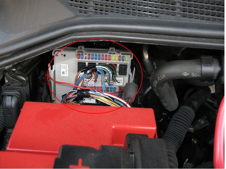 2003 nissan pathfinder fuse box 2008 pathfinder. check engine light on, vdc, slip light on ... #15