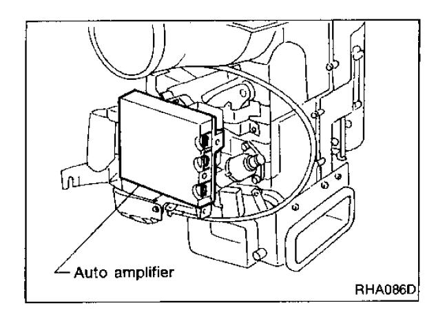 1994 ford probe manual transmission diagram
