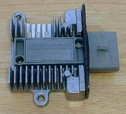 ignition module part