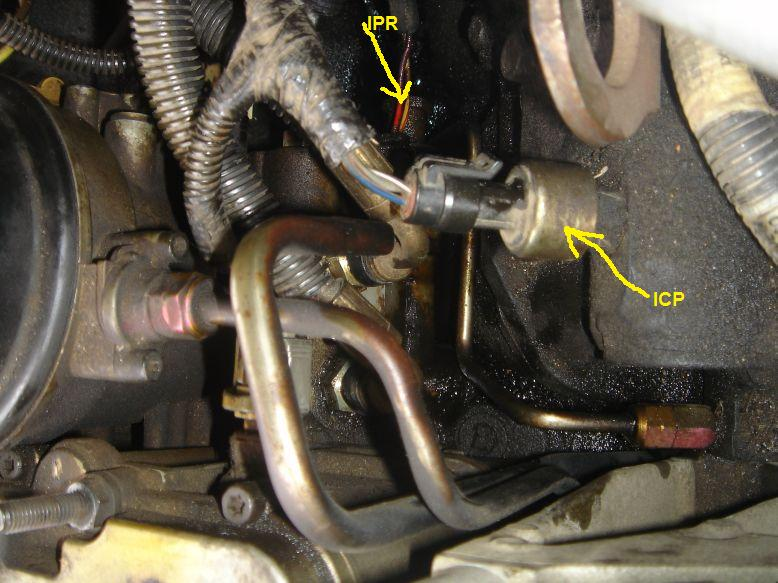 Ford 6.0 Problems >> 96 7.3 Strange starting issues?? - Ford Truck Enthusiasts Forums