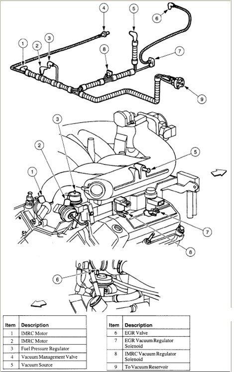 f150 fuel line diagram pictures to pin on pinterest