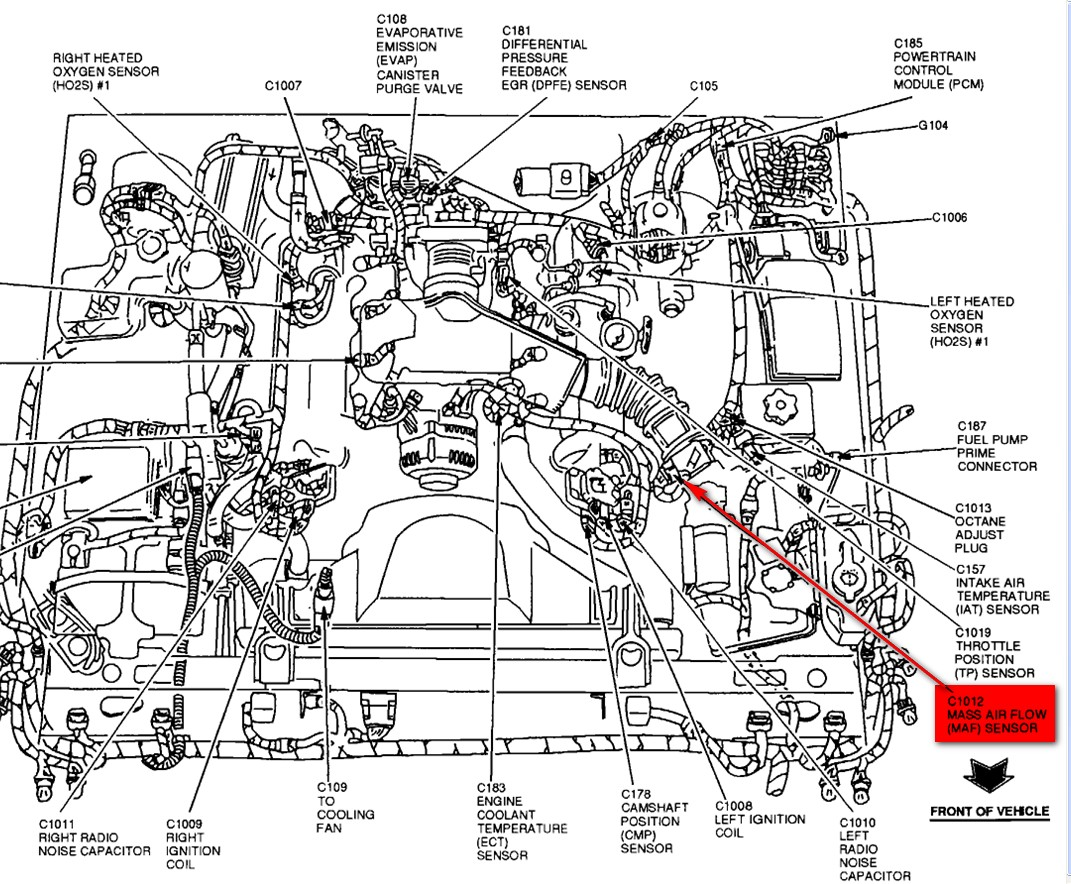 Here Is The Wiring Diagram For That Engine