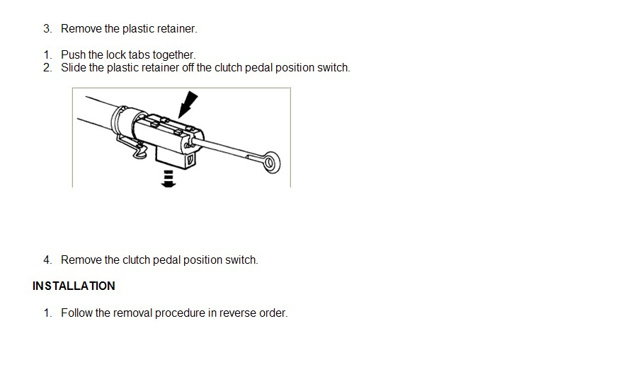 service manual  1998 ford f250 sunroof switch repair