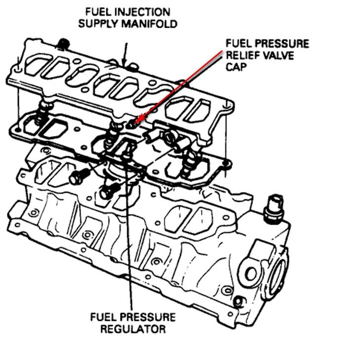 1992 ford explorer xlt  4 0 4x4  intake manifold gasket  head gasket
