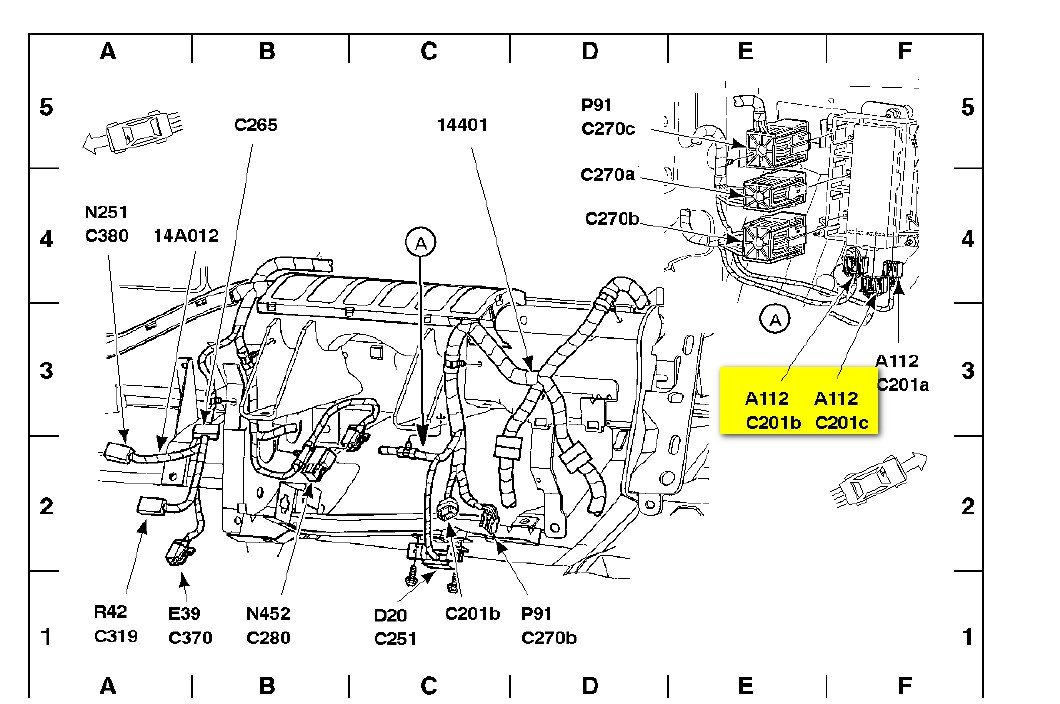 06 F150 Pcm Wiring Harness likewise 3qu4n 1996 F150 4 9 Speed Trouble as well P 0900c1528003c4c8 further 2000 Ford 7 3 Pcm Relay Location moreover Security Ford Ignition System Diagram. on ford f 150 powertrain control module