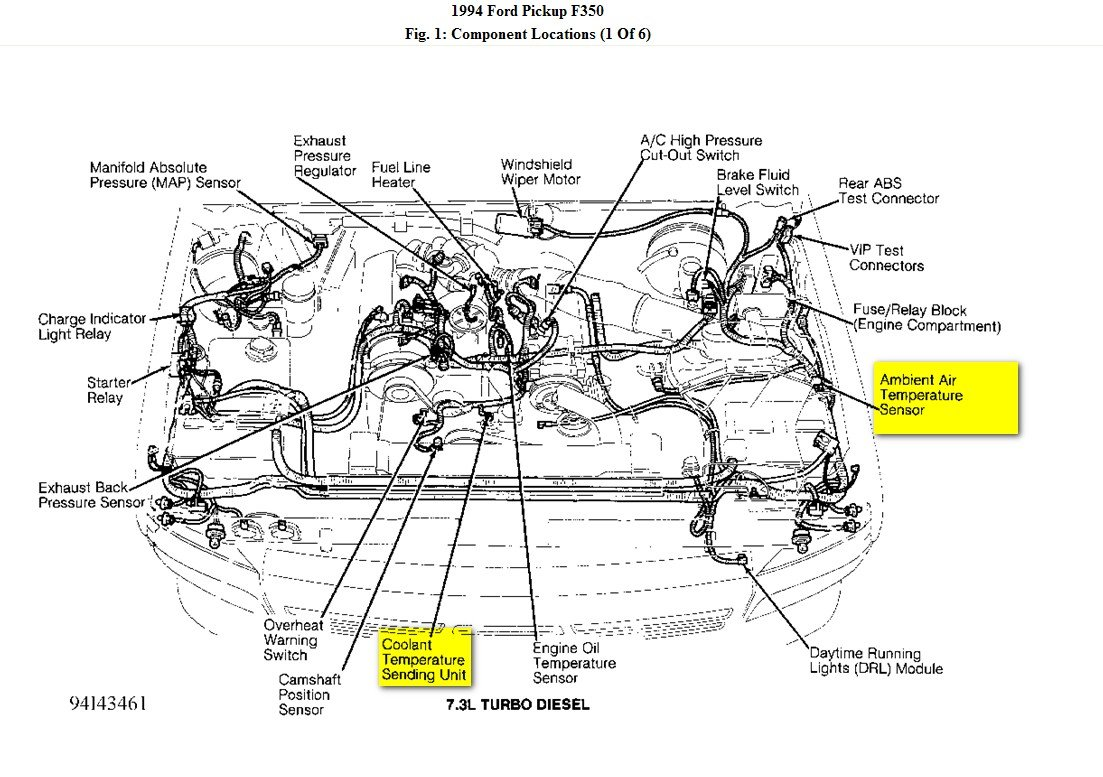 Nissan An Temperature Sensor Location on 2002 infiniti i35 engine diagram