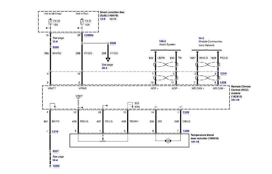 wiring diagram here is the you need and wiring diagram lexus is 250 need wiring diagram from automatic climate control 2005 ...
