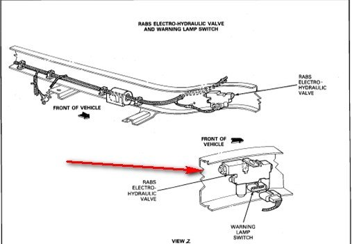 Ford Ranger Brake Lines : Ford ranger i had front and rear brakes replaced