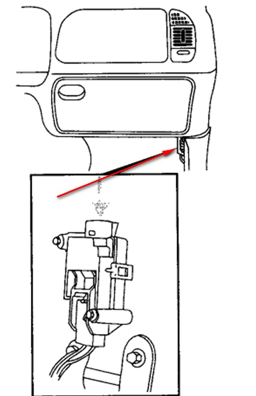 1998 Mustang Fuel Pump Routenew Mx Tlrhroutenewmxtl: 12kb Ford Mustang Need Wiring Diagram From Fuel Pump At Gmaili.net