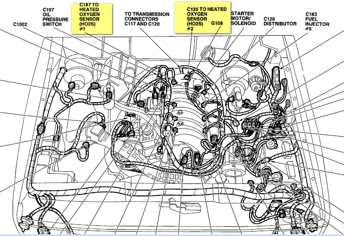 How To Test The Throttle Position Sensor 1 as well 1102720 Pcv Valve in addition P0401 besides Types Of Sensors In A Car additionally Dodge Ram 1500 Oxygen Sensor Location. on 1997 ford explorer idle air control valve