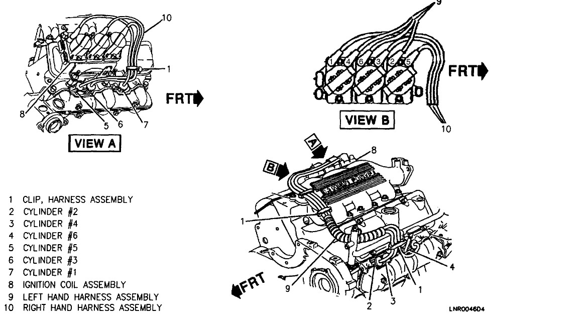 solved chevy lumina engine wiring diagram  chevy  auto
