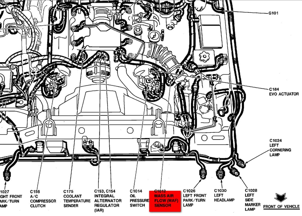 1997 mark viii  im thinking  a throttle body andair intake