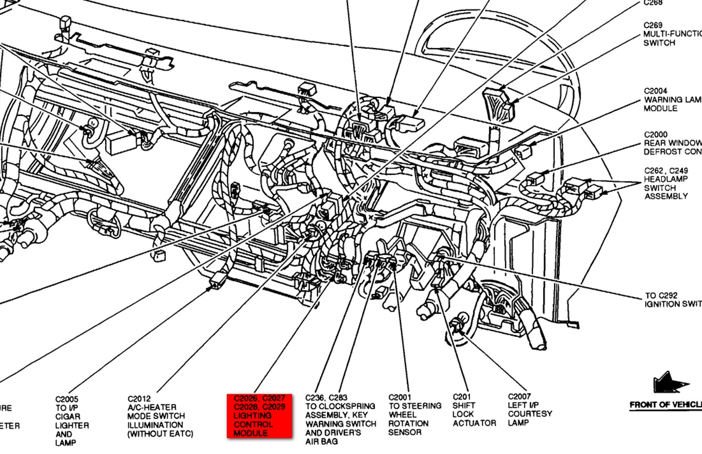 peterbilt tail light wiring diagram  peterbilt  free