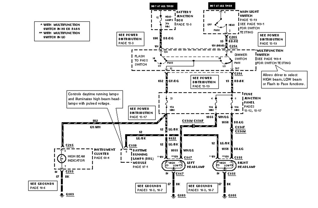 Shaker 500 Wiring Diagram On Amplifier Wiring Diagram 2005 Ford F 150