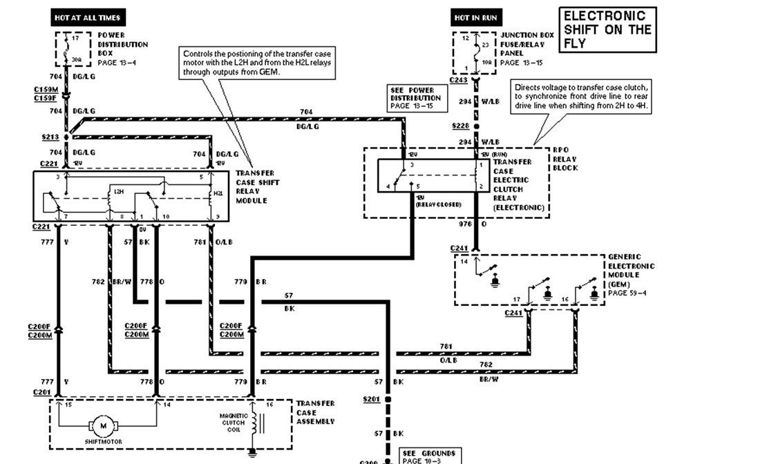 search results 1997 f 150 4 u00d74 electric diagram html
