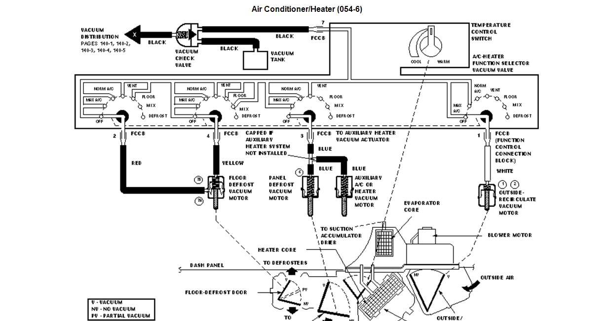 ford shuttle bus electrical diagrams