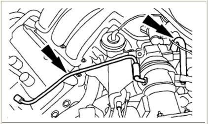 How To Reset Check Engine Light >> I own a 2001 Mercury Sable, V6 DOHC sedan. Recently, the ...