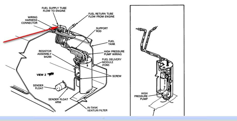 f53 fuel filter