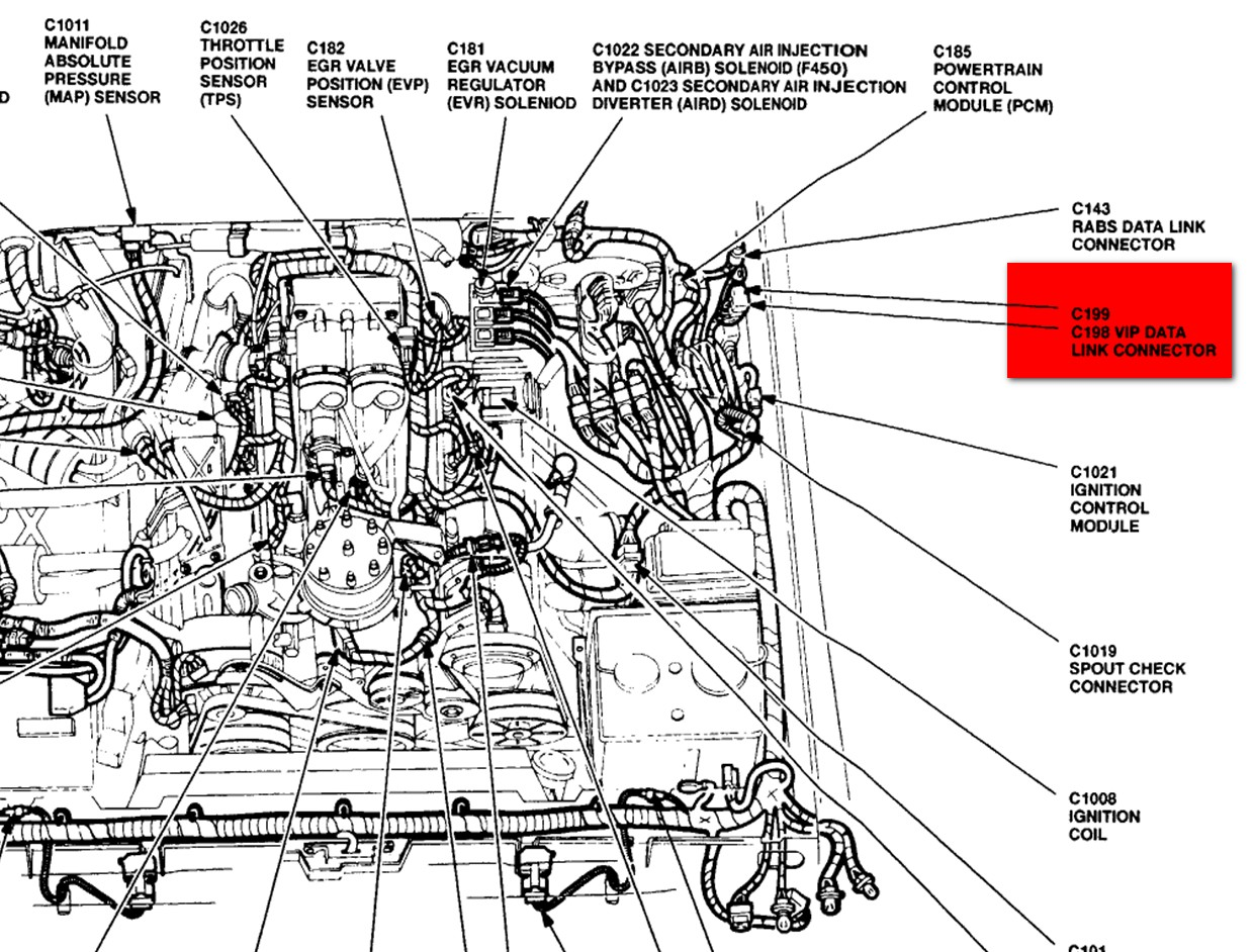 wiring diagram for 08 ford f550