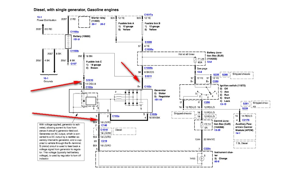 2001 ktm 520 exc wiring diagram wirdig wiring diagram besides vw voltage regulator wiring diagram on ktm