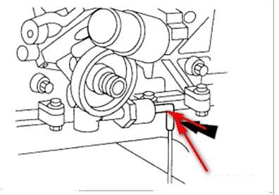 97 Chevy Engine Diagram 3 1 Liter Timing Marks likewise 2001 F150 5 4 Engine Diagram additionally Ford 4 0 Engine Diagram Plugs furthermore 958332 4 2l Vaccum Lines moreover Index2. on 1998 ford f 150 engine diagram