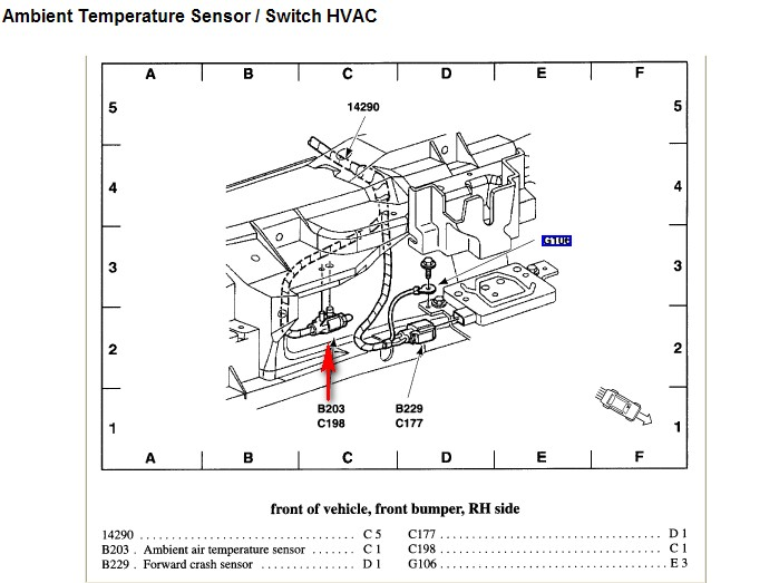 2002 mercury sable dohc vacuum diagram  mercury  auto