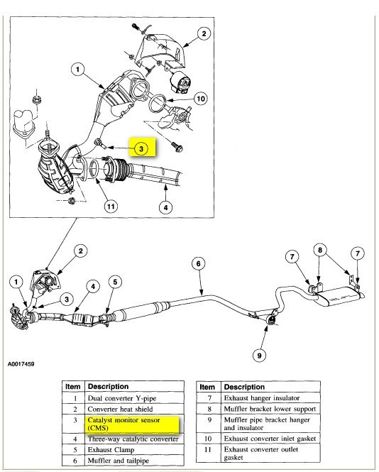 F150 Overhead Console Wiring Diagram additionally 2004 Jeep Grand Cherokee Window Regulator Diagram in addition 4 0 V6 Ford Explorer 2004 Engine Diagram moreover 2010 Fusion Oxygen Sensor Location furthermore 2003 Mazda Tribute Fuse Box Location. on 2001 ford escape timing chain replacement