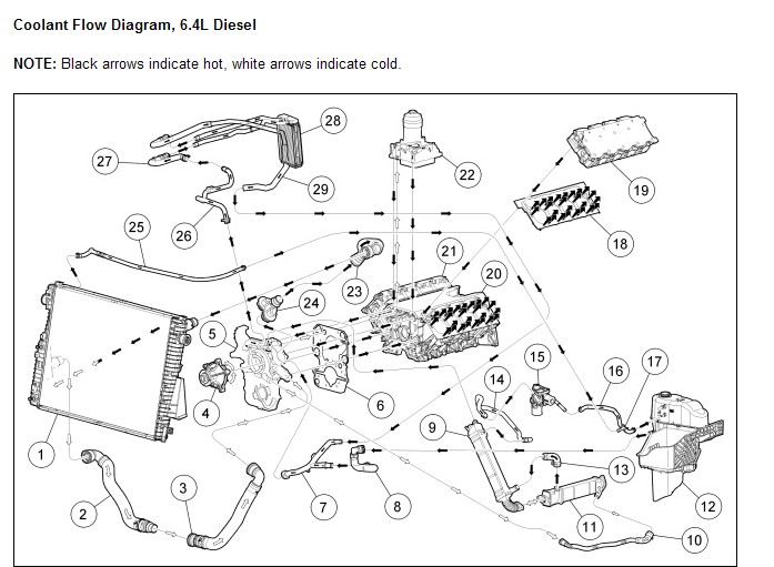 2003 Lincoln Navigator 5 4l Serpentine Belt Diagram as well Oldsmobile 307 Engine Timing Belt Diagram as well 2004 Ford F150 4 6 Coolant Temp Sensor Location Wiring Diagrams together with 2000 Ford Expedition Vacuum Diagram in addition 2004 ford f150 timing chain kit. on ford expedition 5 4l engine for