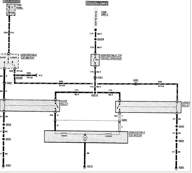 wiring diagram for 1989 ford mustang convertible rear 1989 mustang gt wiring diagram 5 speed 1988 mustang 5.0 wiring diagram
